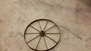 brokenwheel